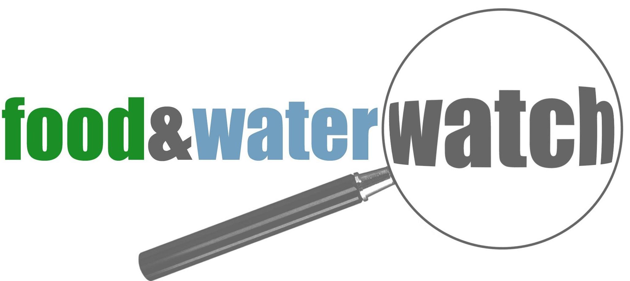Relat rio da food water watch sobre os ogm nos eua for Youtube h2o