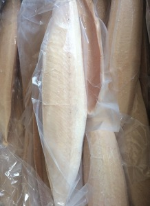 Sushi Grade Albacore by St. Jude Tuna
